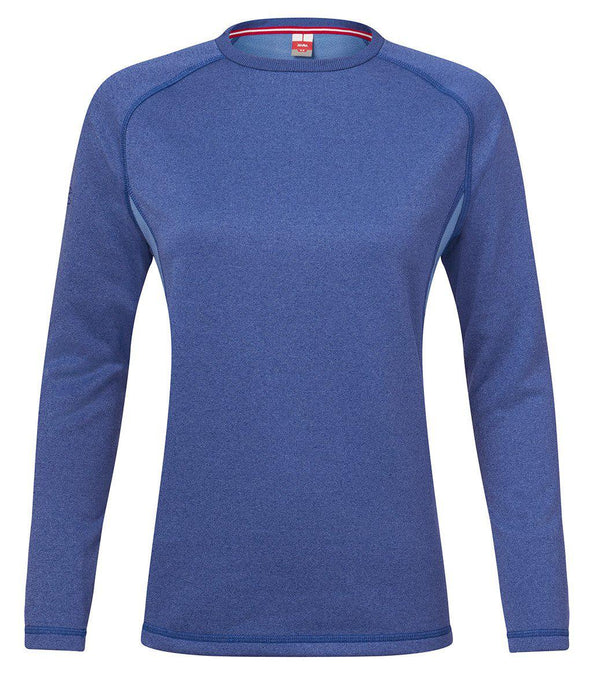 Xara Trento Women's Sweat Top-Soccer Command