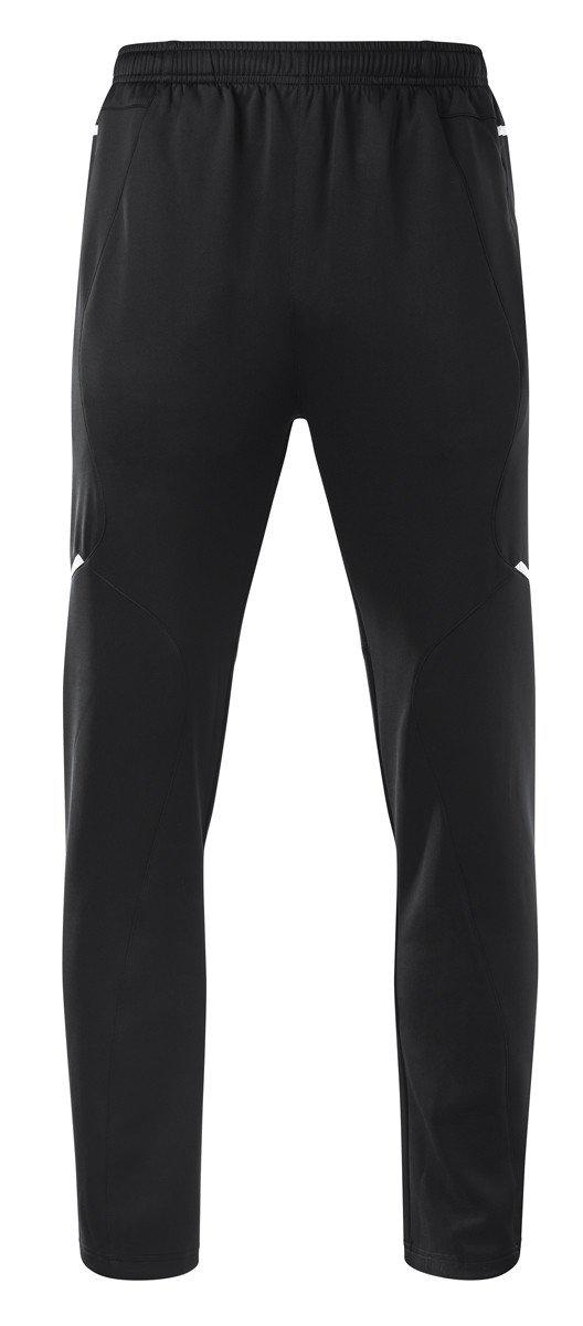 Xara Genoa Soccer Warm Up Pants-Apparel-Soccer Source