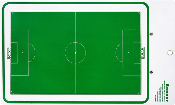 INARIA Soccer Coach's Dry-Erase Board-Equipment-Soccer Source