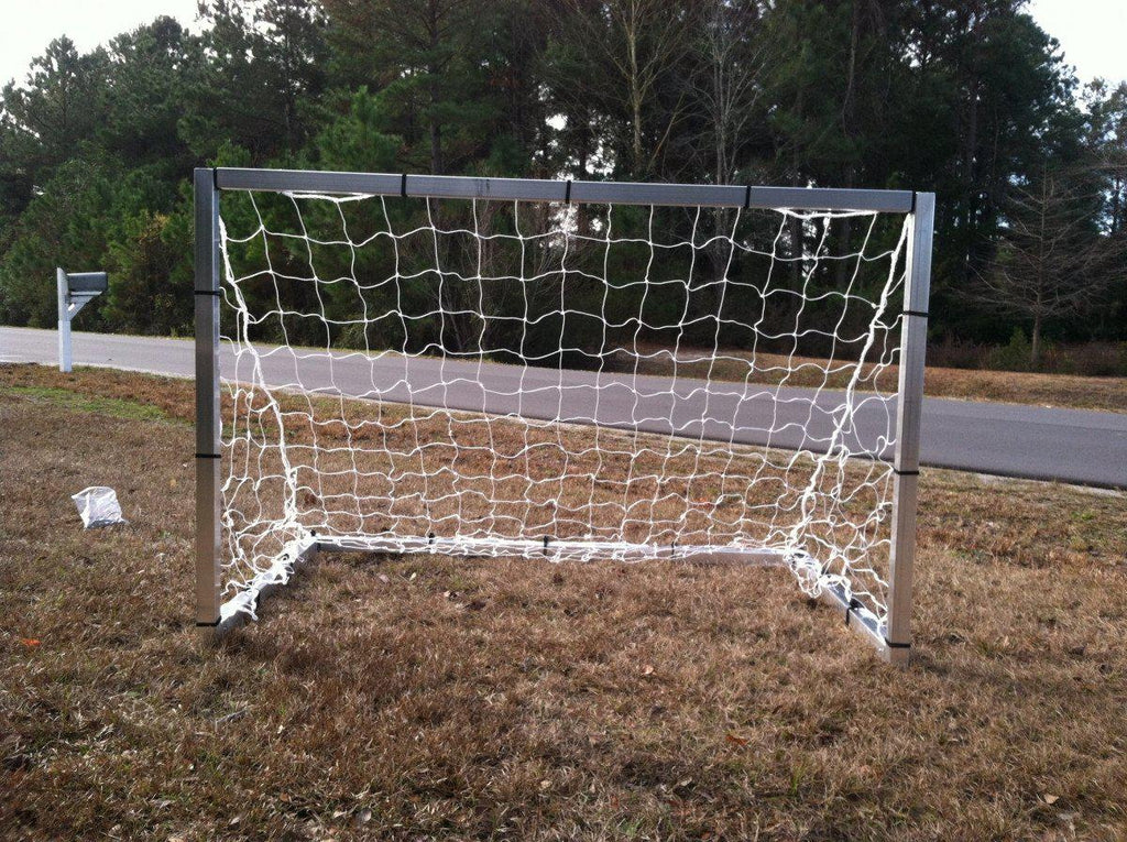 4' x 6'  Pevo European Practice Series Soccer Goal - Soccer Source - Your Source for Quality Soccer Equipment