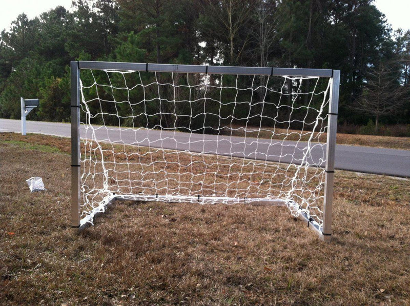 4' x 6' Pevo European Practice Series Soccer Goal-Equipment-Soccer Source
