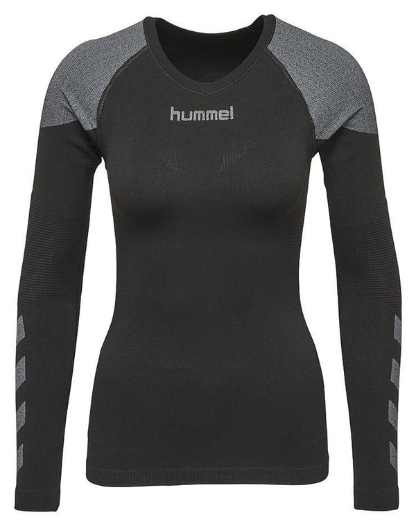 hummel First Comfort Women's LS Jersey-Apparel-Soccer Source