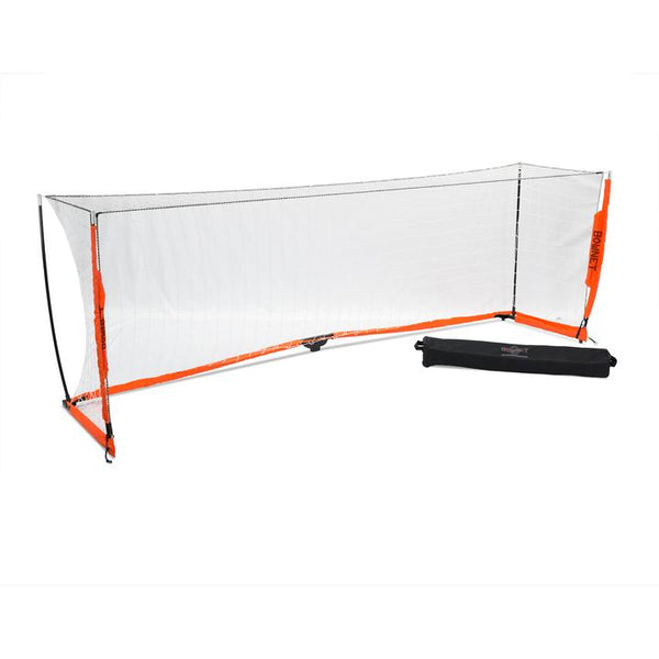 4' x 12' Bownet Portable Five-A-Side Soccer Goal-Soccer Command