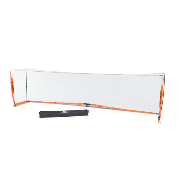 4' x 16' Bownet Portable Five-A-Side Soccer Goal-Soccer Command