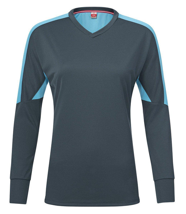 Xara Provoke Women's Soccer Goalkeeper Jersey-GK-Soccer Source