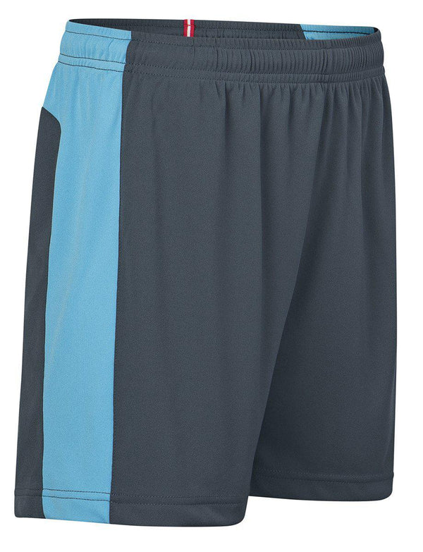 Xara Provoke Women's Soccer Goalkeeper Shorts-Soccer Command