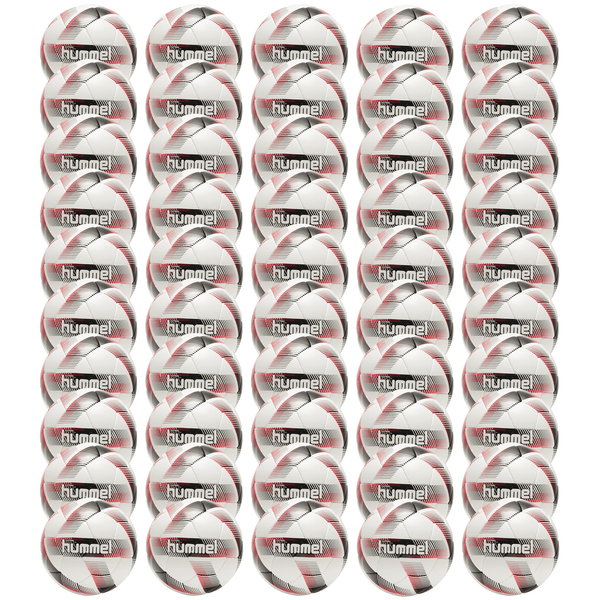 hummel Futsal Elite Ball 50-Pack-Equipment-Soccer Source
