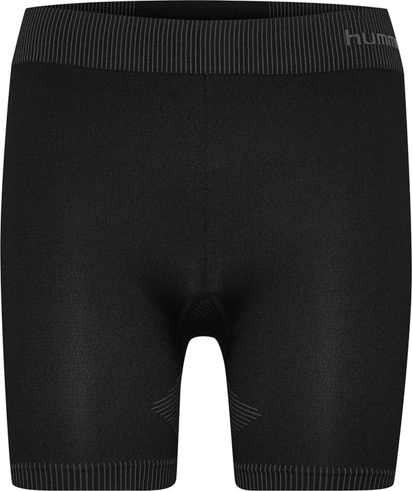 hummel First Seamless Short Tights (women's)-Apparel-Soccer Source
