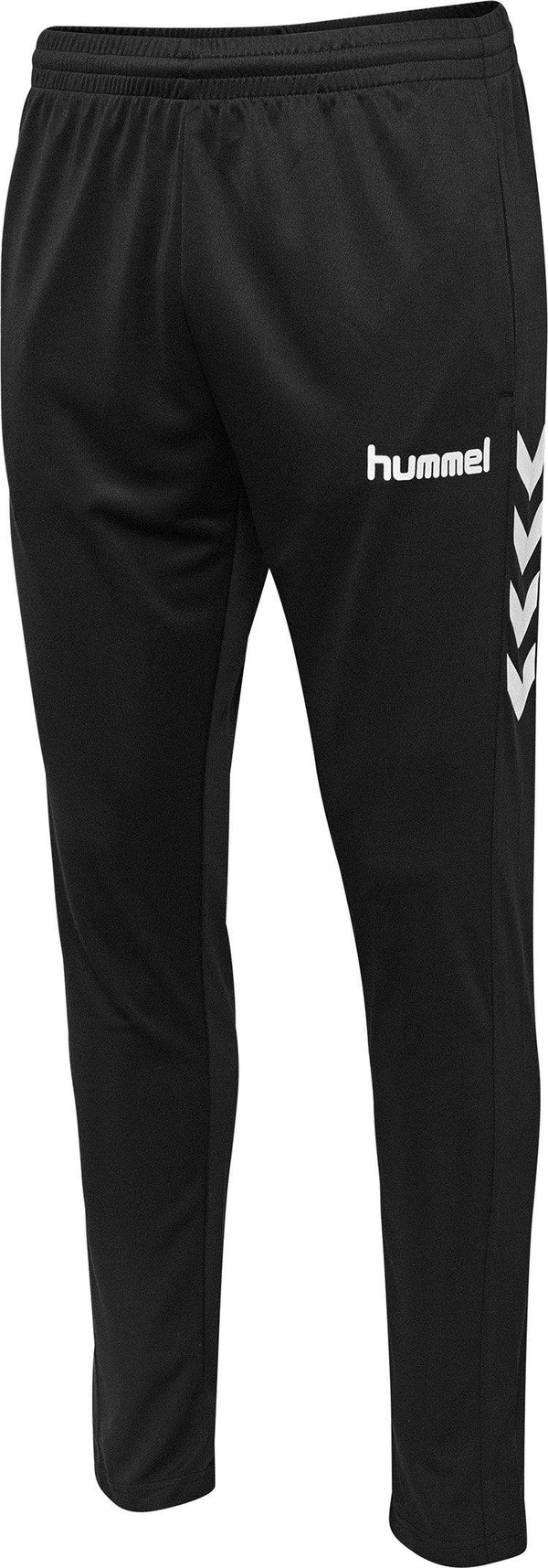 hummel Core Training Poly Pants-Apparel-Soccer Source