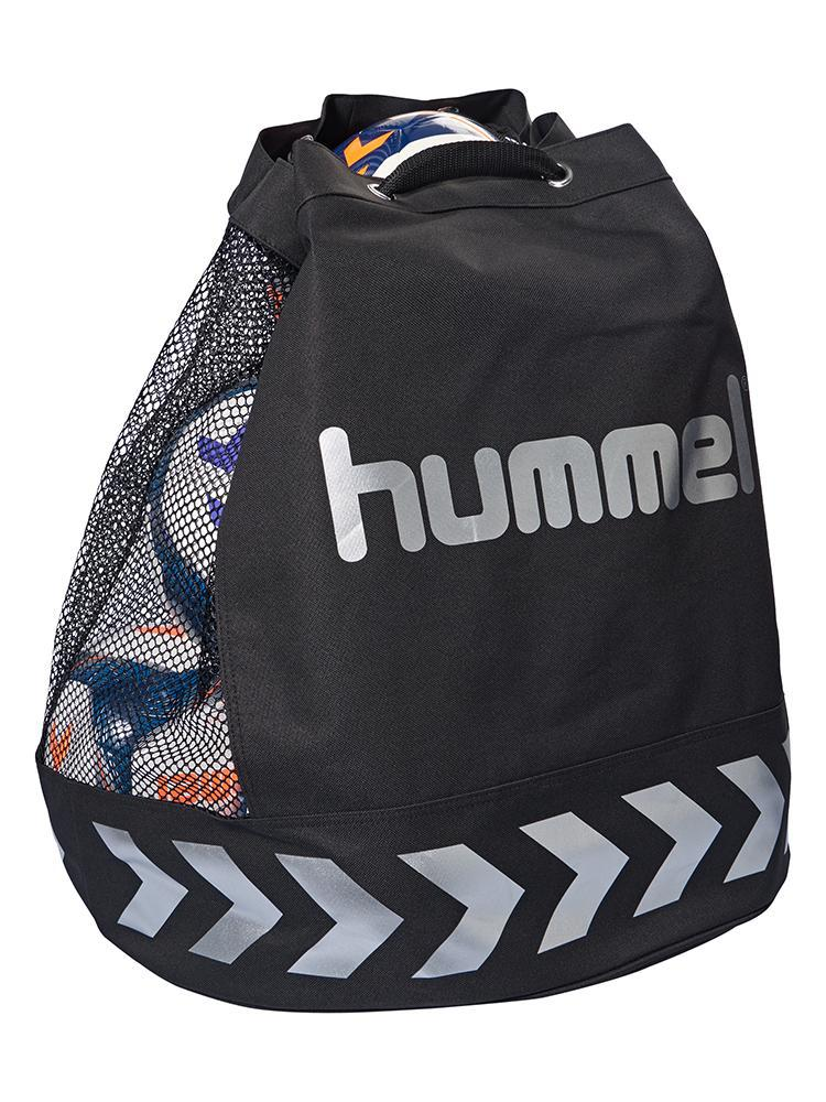 hummel Authentic Charge Ball Bag-Soccer Command