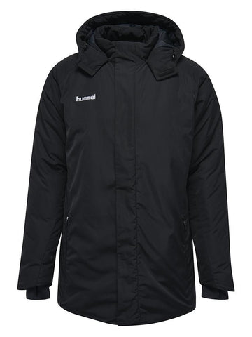 hummel Tech Move Bench Jacket-Outerwear-Soccer Source