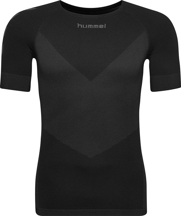 hummel First Seamless SS Jersey-Apparel-Soccer Source