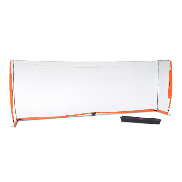 6.5' x 18.5' Bownet Portable Soccer Goal-Equipment-Soccer Source