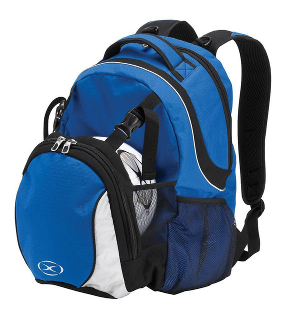 Xara Magna Soccer Back Pack-Equipment-Soccer Source