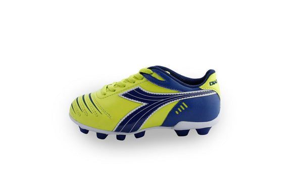 Diadora Cattura MD Jr. Soccer Cleats-Footwear-Soccer Source