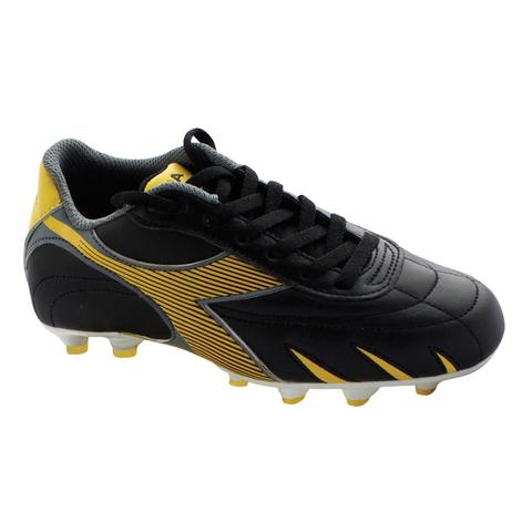 Diadora Pilone L MD PU JR Soccer Cleats