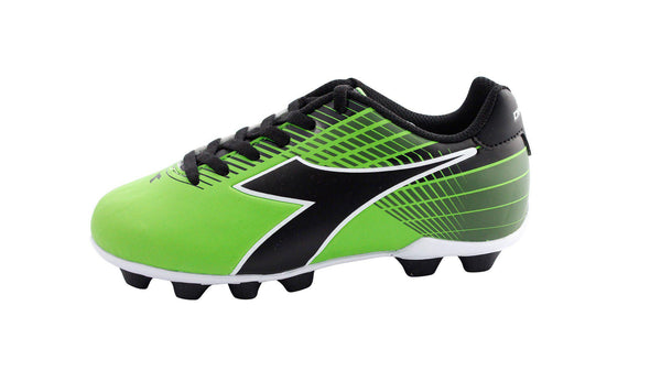 Diadora Ladro MD Jr. Soccer Cleats-Footwear-Soccer Source