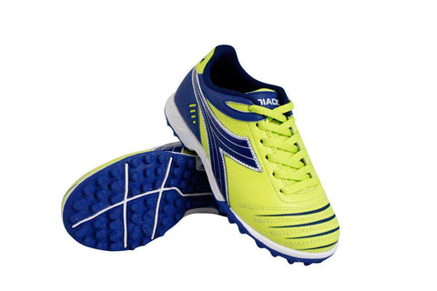 Diadora Cattura TF Jr. Soccer Shoes