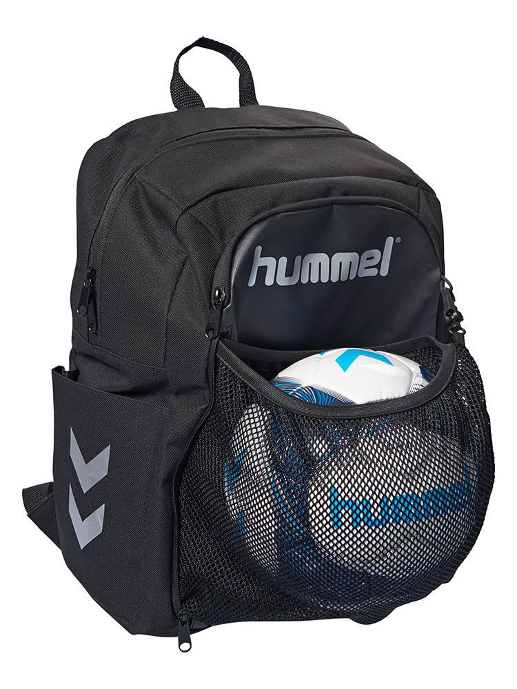 hummel Authentic Charge Ball Back Pack – Soccer Source 473e05e60b870