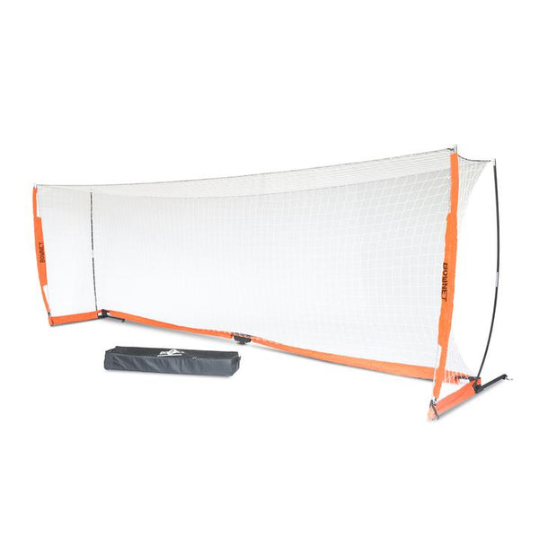 7' x 21' Bownet Portable Soccer Goal-Equipment-Soccer Source