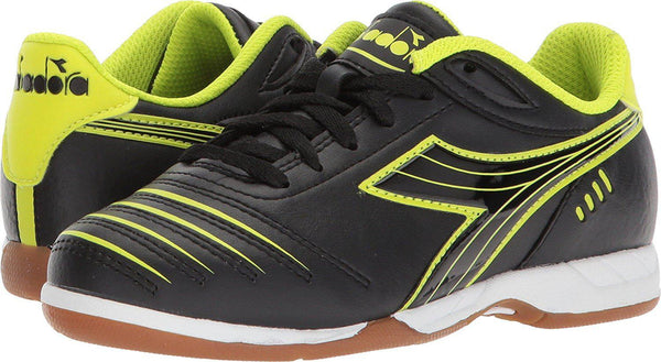 Diadora Cattura ID Jr. Soccer/Futsal Shoes-Footwear-Soccer Source