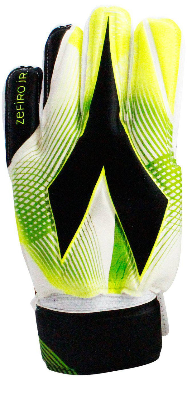Diadora Zefiro Jr. Goalkeeper Gloves-GK-Soccer Source