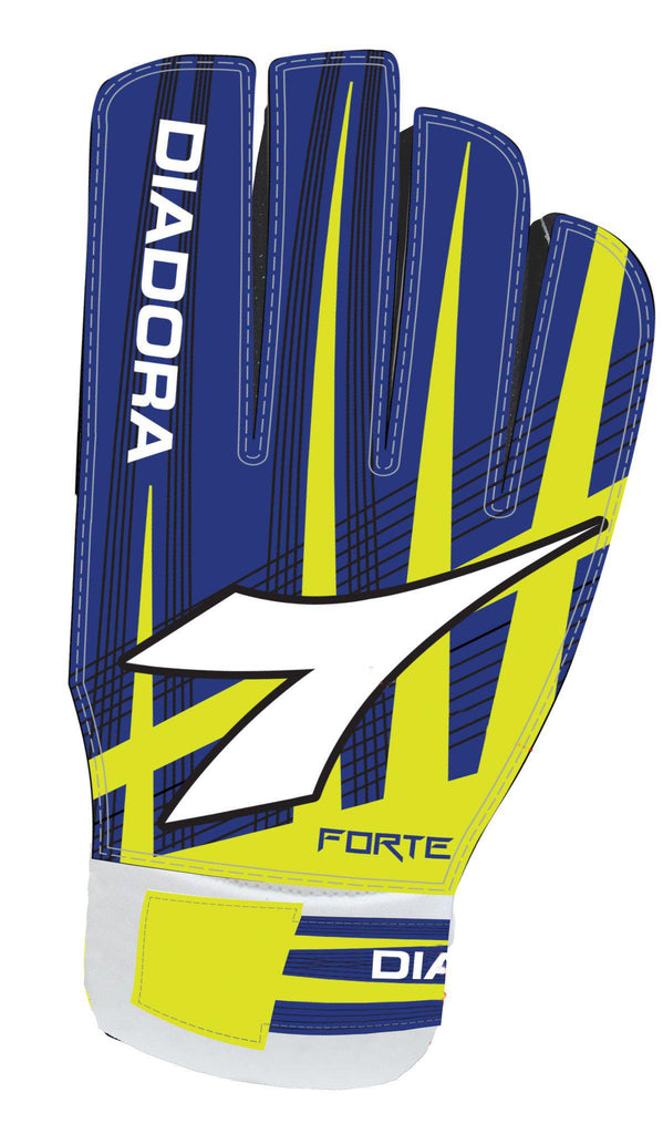 Diadora Forte Goalkeeper Gloves