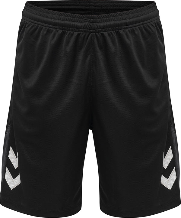 hummel Lead Trainer Shorts-Soccer Command