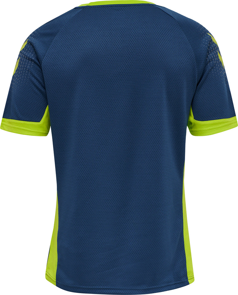 hummel Lead Jersey (youth)-Soccer Command