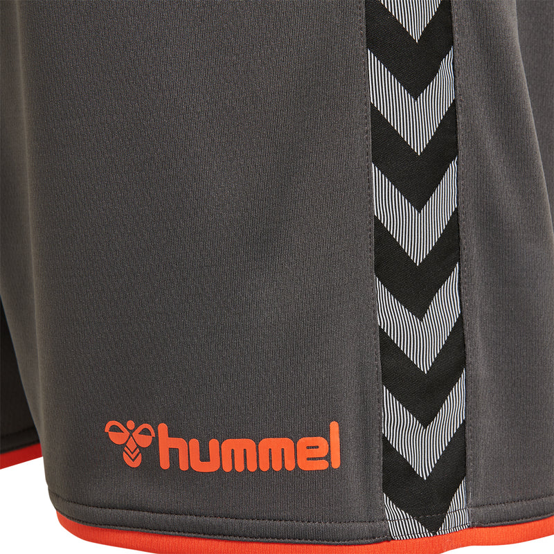 hummel hmlAuthentic Poly Shorts (adult)-Soccer Command