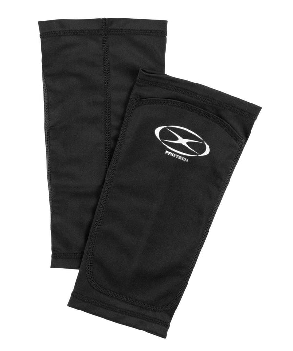 Xara Kangaroo Shin Guard Compression Sleeves-Soccer Command