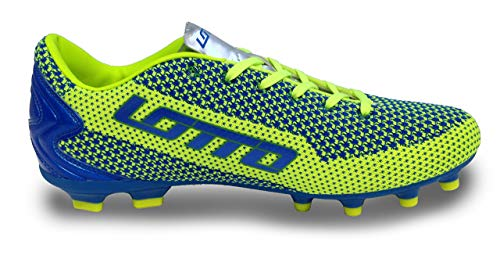 Lotto Maestro FG Soccer Cleats-Footwear-Soccer Source