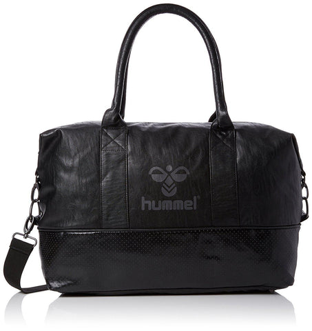 hummel Classic Bee Jet Medium Weekend Bag-Bags-Soccer Source