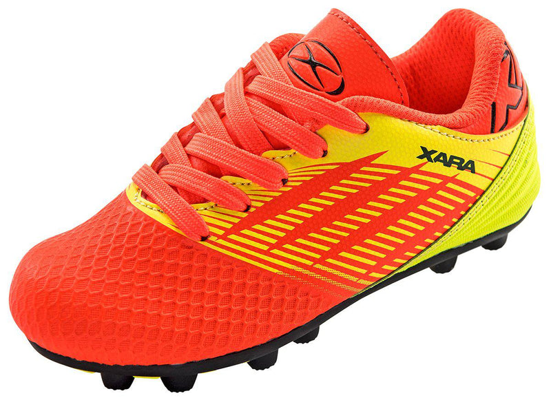 Xara Prodigy Youth Soccer Cleats-Footwear-Soccer Source