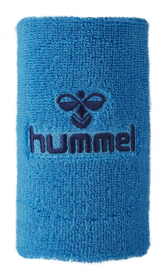 hummel Old School Large Wristband (pack)-Apparel-Soccer Source