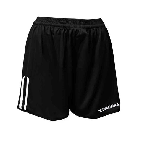 Diadora Valido II Women's Soccer Shorts-Apparel-Soccer Source