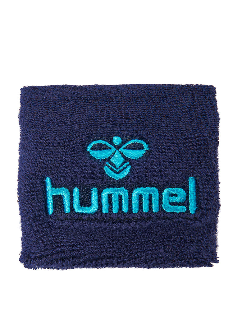 hummel Old School Small Wristband (pack)-Soccer Command
