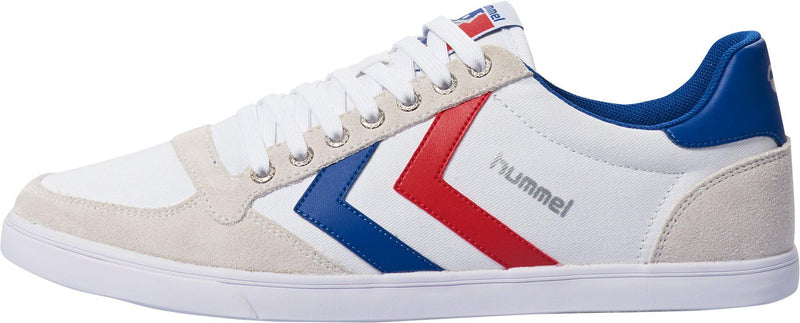 hummel Slimmer Stadil Low Shoes-Footwear-Soccer Source