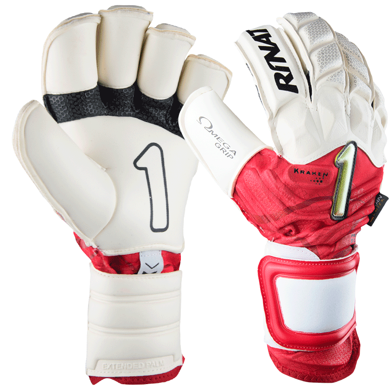 Rinat Kraken Spekter Pro Goalkeeper Gloves-GK-Soccer Source