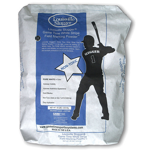 Jaypro Athletic Field Marking Dust (bulk)-Soccer Command