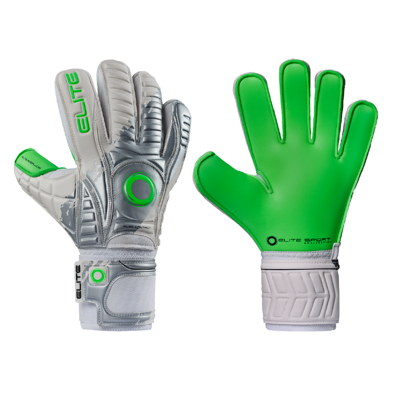Elite Sport Andalucia Goalkeeper Gloves-GK-Soccer Source
