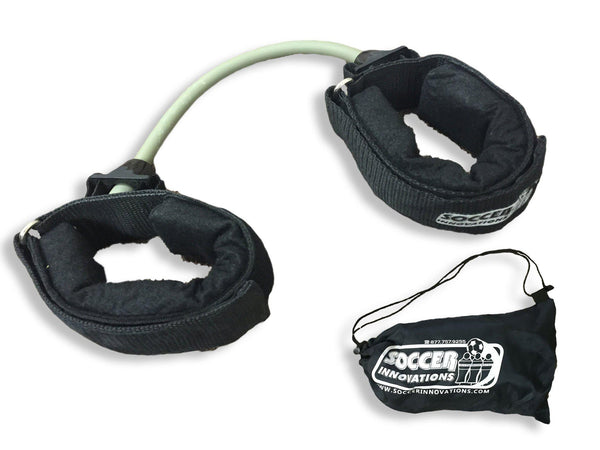 Ankle Resistance Band by Soccer Innovations-Soccer Command