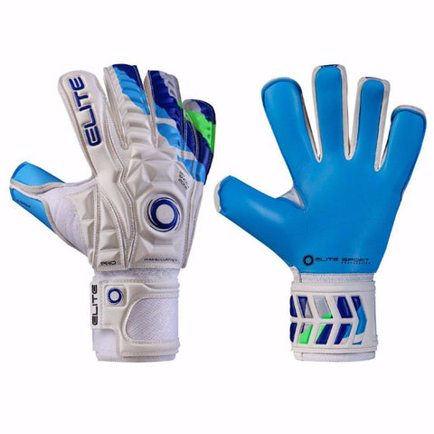 Elite Sport Aqua H Goalkeeper Gloves