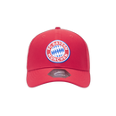 FC Bayern Munich - Standard Adjustable Hat by Fan Ink-Soccer Command
