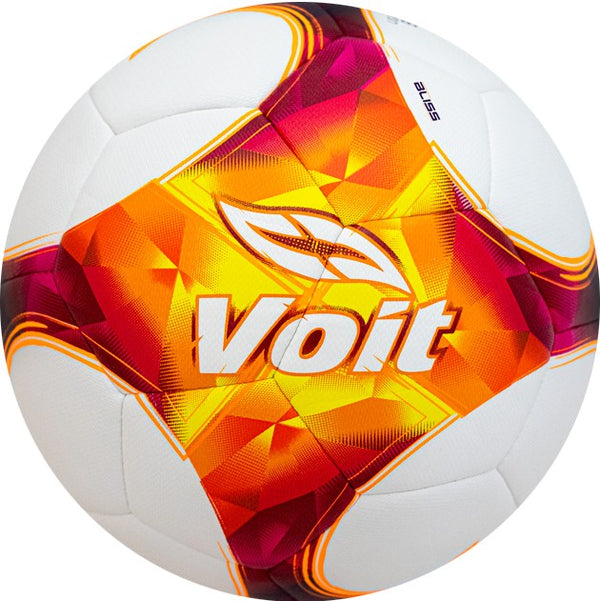 Voit 2021 Liga MX Hybrid Ball-Soccer Command