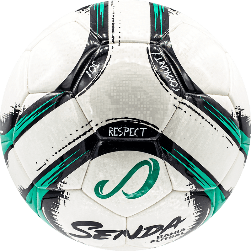 Senda Bahia Professional Futsal Ball - Fair Trade Certified-Soccer Command