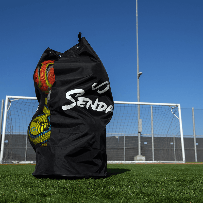 Senda Soccer Ball Bag - Fair Trade Certified-Soccer Command