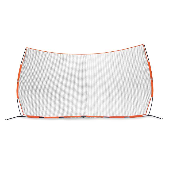 8.5' x 21.5' Bownet Low Barrier Net-Soccer Command