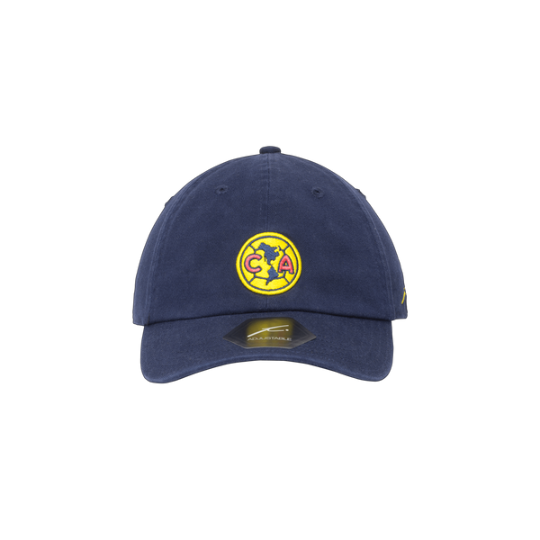 Club America - Bambo Classic Hat by Fan Ink-Soccer Command