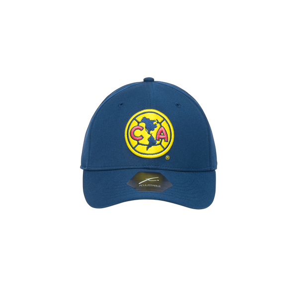 Club America - Standard Adjustable Hat by Fan Ink-Soccer Command